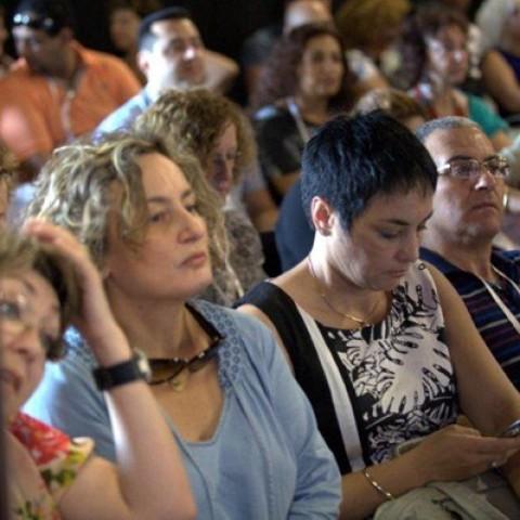 כנס ה-16 לעמותה לסיעוד הפסיכיאטרי בישראל
